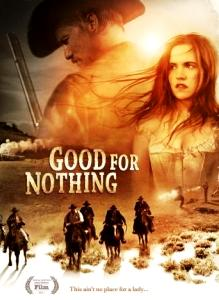 1Good For Nothing (2011) DVDRip 350MB